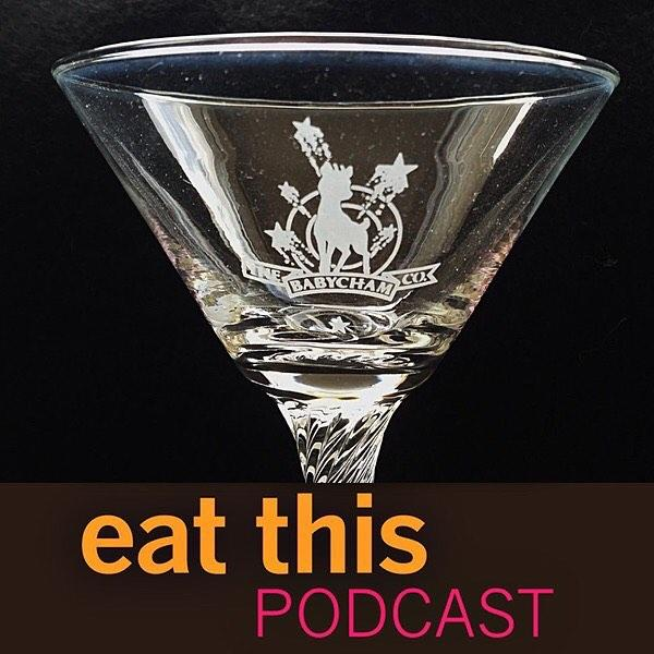 Latest episode continues the Champagne story all the way to Babycham and beyond. Product placement and public relations in the hands of a master made Champagne THE thing to drink.  Listen at https://www.eatthispodcast.com/champagne-2 Link also in bio.