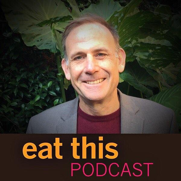 Latest episode of the podcast hears about Laos and its amazing agricultural biodiversity -- almost all of which finds itself put onto a diversity of plates.  You can find the episode at https://www.eatthispodcast.com/laos-diversity/ with a clickable link in my bio.